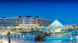 AQUASIS DE LUXE RESORT 5*/ ULTRA All Inclusive