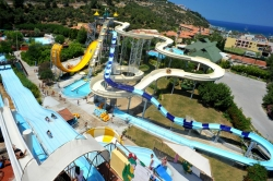 AQUA FANTASY HOTELS & SPA 5* All