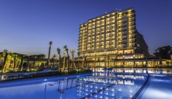 AMARA SEALIGHT 5* ULTRA all inclusive