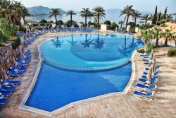 YASMIN RESORT BODRUM 5 * All