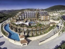 SUHAN 360 HOTEL &SPA 5*