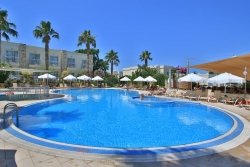 MANDARIN RESORT HOTEL 5* ALL