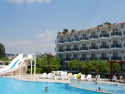 CLUB ALTLANTIQUE HOTEL 3* All
