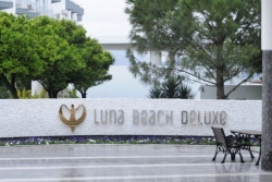 LUNA BEACH DELUXE 4* UAll