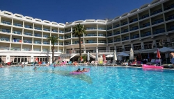 PINETA PARK DELUXE HOTEL 4* All